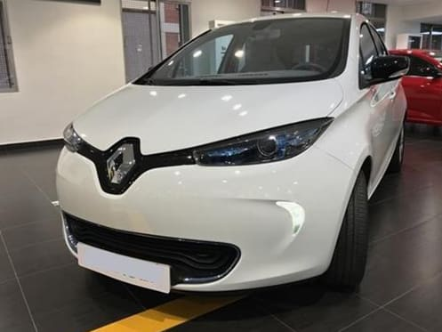 Renault Zoe 22Kwh d'occasion