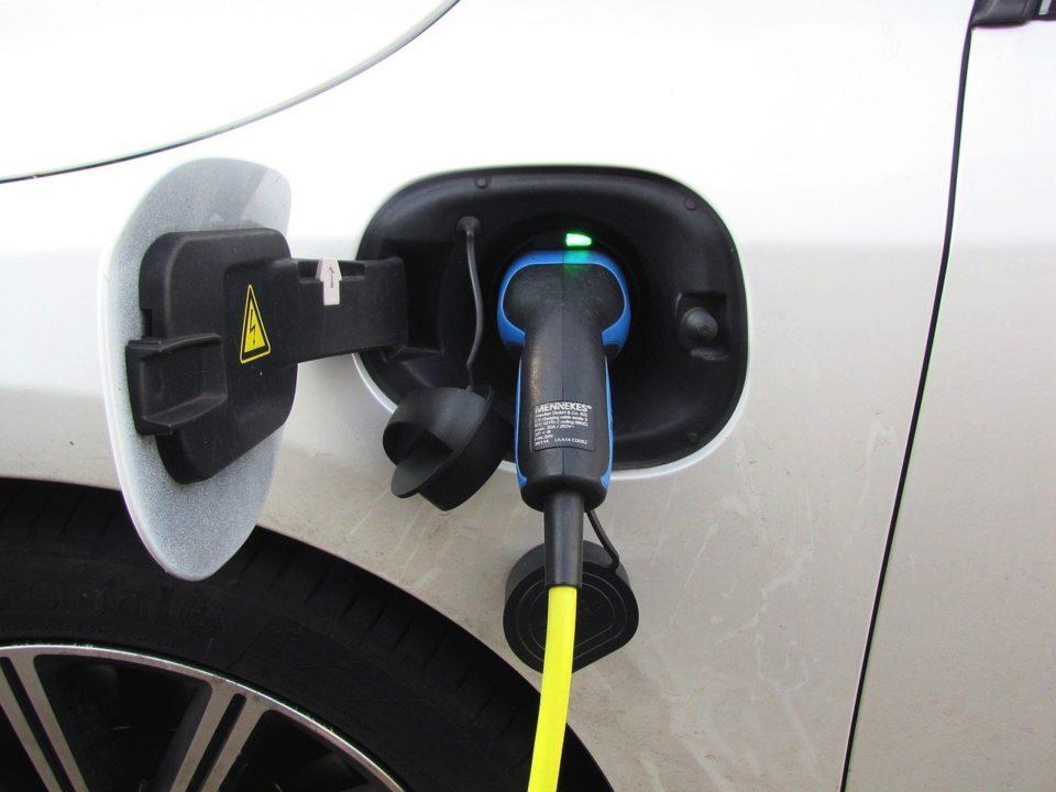 autonomie voiture électrique