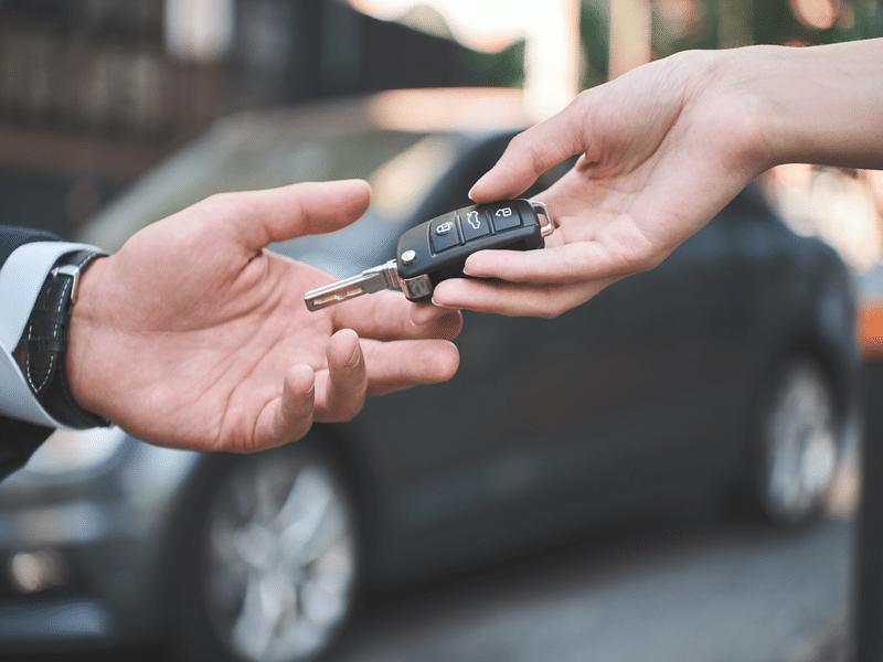 Acheter votre voiture électrique moins chère